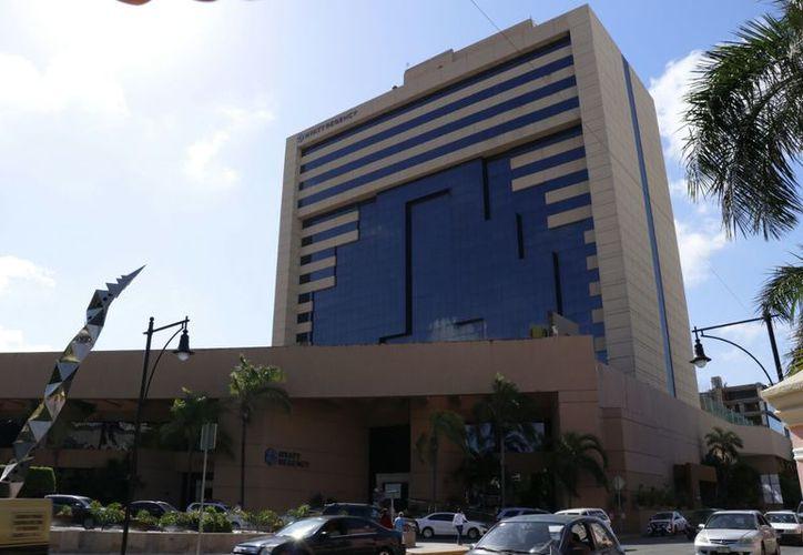 Se espera la construcción de más hoteles en los próximos años. (José Acosta/Milenio Novedades)