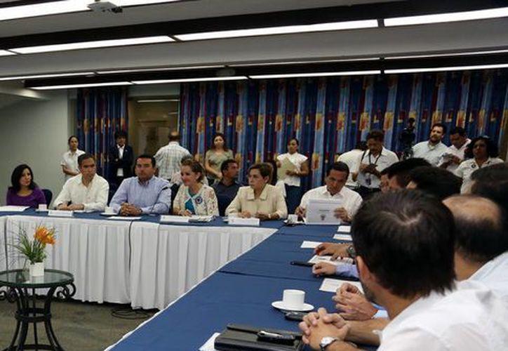 Instalación del Consejo de Colaboración Municipal para la Revisión y Seguimiento al Ejercicio y Aplicación de los Recursos Públicos. (SIPSE)
