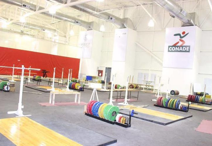 Los centros regionales deportivos tienen la misión de captar jóvenes talentos del estado. En total, existen 12 centros en diferentes municipios de Yucatán. (Milenio Novedades)