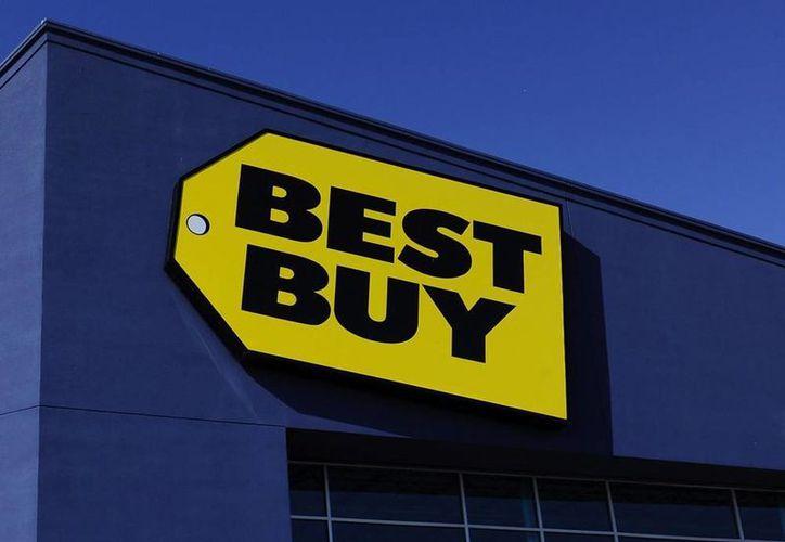 En las nueve semanas previas al 5 de enero, las ventas de Best Buy en Estados Unidos se situaron en los 9.750 millones de dólares, frente a los 9.905 millones de dólares que habían registrado en el mismo periodo del año anterior. (EFE)