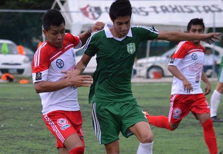 Tigrillos de Chetumal también perdió, por 2-0 ante Deportiva Venados. (Ángel Mazariego/SIPSE)