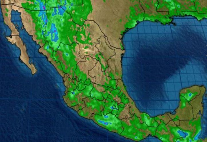 La probabilidad de lluvias en Quintana Roo  es baja, según los expertos. (Conagua)