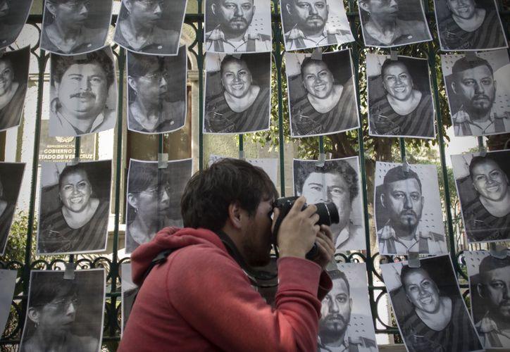 Periodistas desplazados por la violencia necesitan apoyo. (El Heraldo)