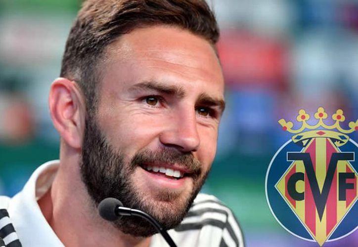 Miguel Layún, defensa mexicano, estrenará número con Villarreal, pues en anteriores clubes utilizó el 19, 21, 3, y el 7 en la Selección Mexicana. (Contexto/Internet)