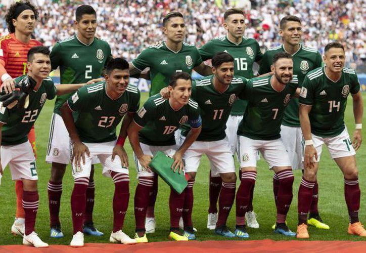 Pagar por ver a México jugar la final del Mundial en Rusia costaría un ojo y la mitad del otro (Foto: mexsport)