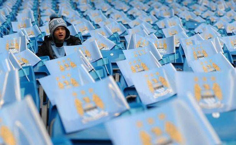 Desde diciembre se rumoraba que el Manchester City tenía interés de incursionar en la MLS, pero los directivos lo negaban. (Archivo/mirror.co.uk)