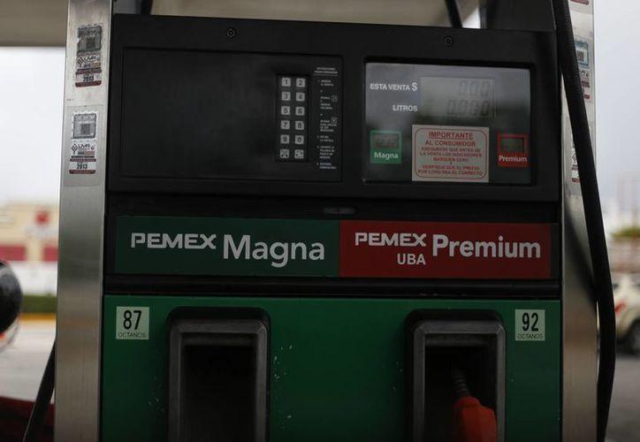 En el caso de los hidrocarburos también se incrementaros los costos. (Israel Leal/SIPSE)