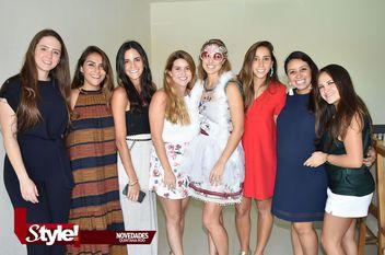 Daniela Gutiérrez, dice adios a su vida de soltera