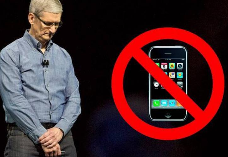 En un nuevo episodio de la pelea entre Apple y Qualcomm, se están viendo acciones severas al prohibir la venta de algunos iPhone en la nación alemana. (Foto: Contexto/Internet)