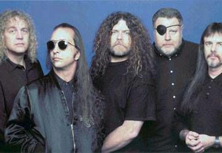 Kansas es una banda estadounidense de rock progresivo y hard rock que alcanzó popularidad en la década de los 70, se presentará hoy y mañana en Cancún. (Redacción/SIPSE)