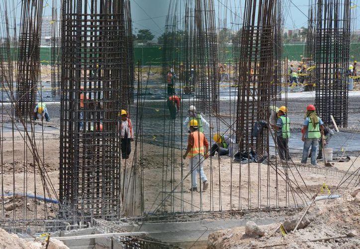Se construirán cinco centros de hospedaje en Quintana Roo. (Victoria González/SIPSE)