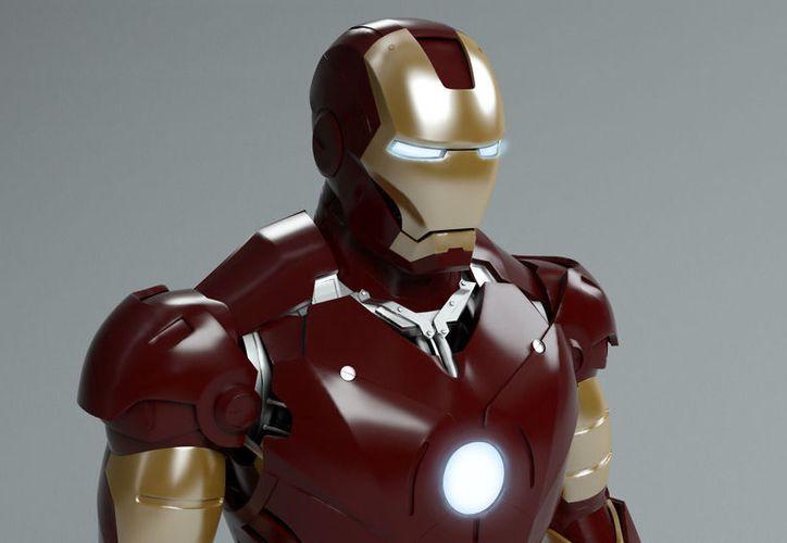 Entre febrero y abril de este año, el traje original de Iron Man Marc III fue robado de las bodegas de la casa productora. (Foto: Contexto)