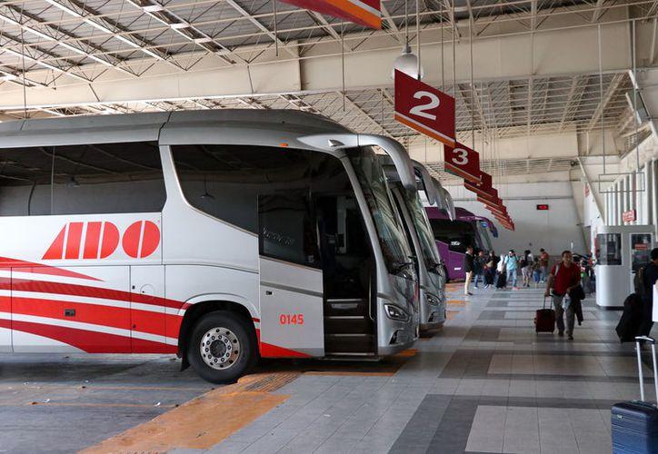 ADO ha tenido registro por arriba de un 60 por ciento de compra anticipada de boletos. (Daniel Sandoval/Novedades Yucatán)