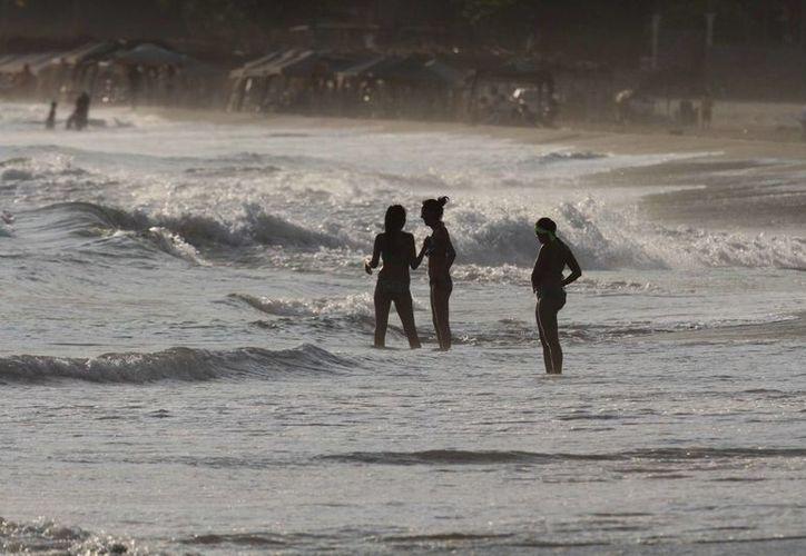 El programa Blue Flag plantea el desarrollo sostenible de las playas. (Archivo/Notimex)