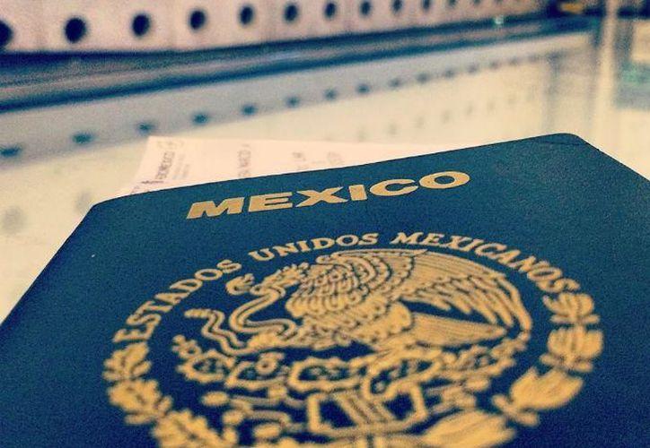 Prácticamente toda Europa es accesible para los mexicanos sin necesidad de visa. (Internet)