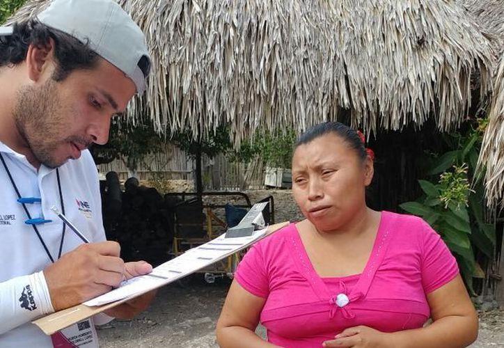 La encuesta aplicada también midió la opinión de los yucatecos sobre la actual administración del Gobierno del Estado. (SIPSE)