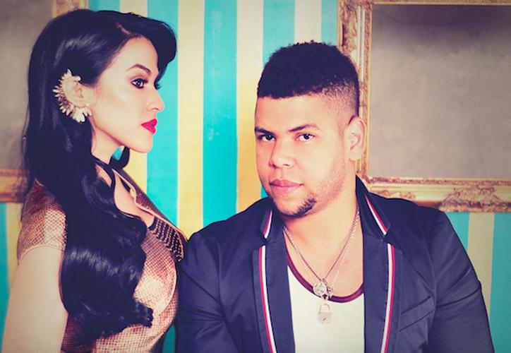 El próximo 7 de Octubre el dúo Tercer Cielo llegará a Cancún. (m-briomusic).