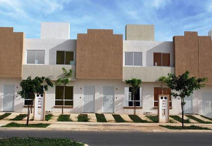 El Infonavit ampliará el monto máximo de financiamiento para la compra de viviendas durante 2017. (Contexto)