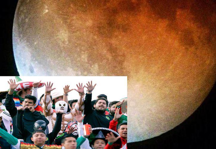 Investigadores mexicanos preparan una misión lunar que se realizará en 2019.  (Imagen especial/archivo de agencias)