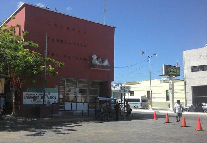 Próximamente se hará el llamado a todas las escuelas del municipio para realizar el operativo. (Alicia Carrasco/SIPSE)