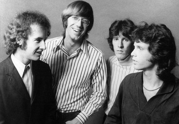 El pasado 4 de enero, la banda The Doors cumplió sus 50 años de haber debutado musicalmente. (Archivo/AP)