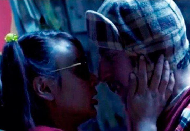 Imagen del video de tráiler de la película El Chavo del Ocho' que realizó la productora ecuatoriana Touché Films, y que hoy fue bajado de YouTube, a petición de Televisa. (Captura de pantalla/SIPSE.com)