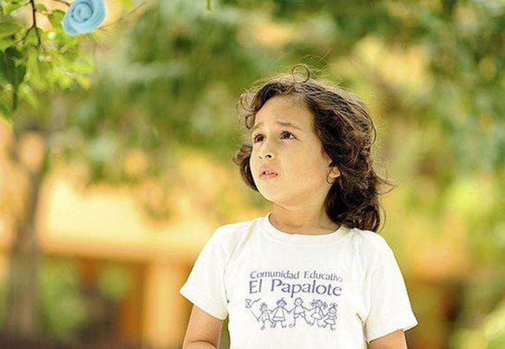La asociación Unidos por Mateo busca difundir en qué consiste el autismo. (Unidos por Mateo/Facebook)