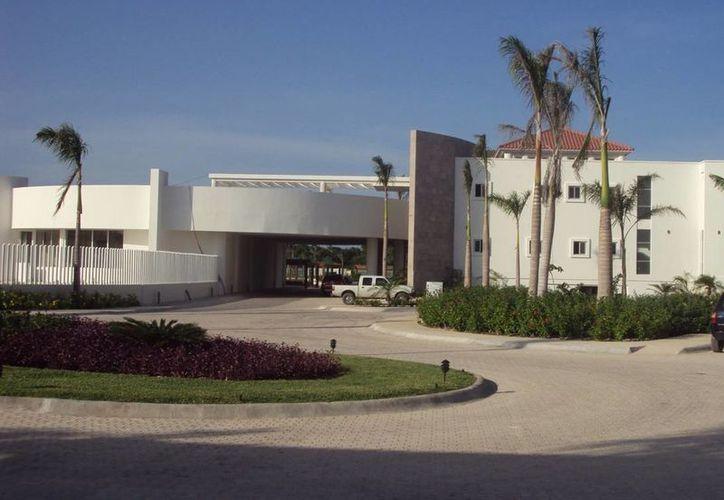 Continúa la inversión turística en el municipio de Solidaridad. (Carlos Calzado/SIPSE)