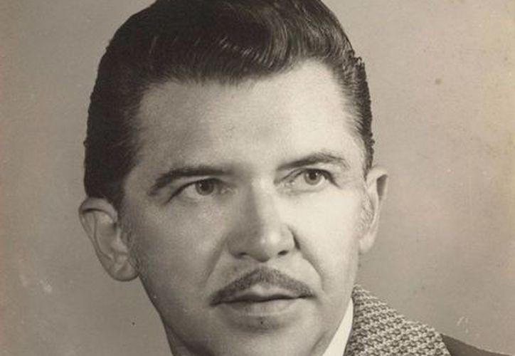 Eduardo Amer, periodista y cronista deportivo, conductor del programa deportivo más antiguo de la televisión mexicana, falleció hace 10 años. (Archivo/Milenio Novedades)