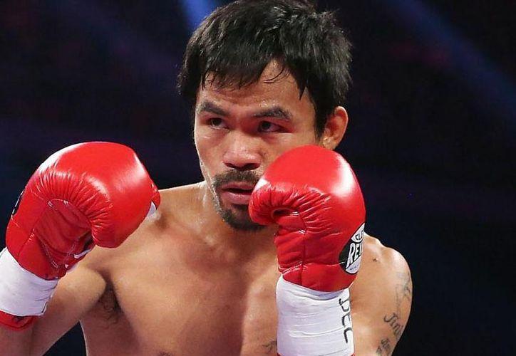 En julio, perdió su título de peso de la Organización Mundial de Boxeo, contra Horn. (Foto: Contexto)
