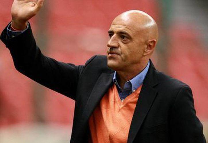 Según un comunicado El Chelis no siempre siguió los lineamientos de respeto que rigen en la MLS. (Agencias)