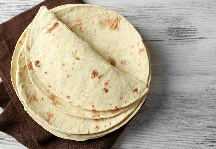 La recomendación del experto es consumir al día máximo cinco tortillas de maíz. (Contexto/Internet)
