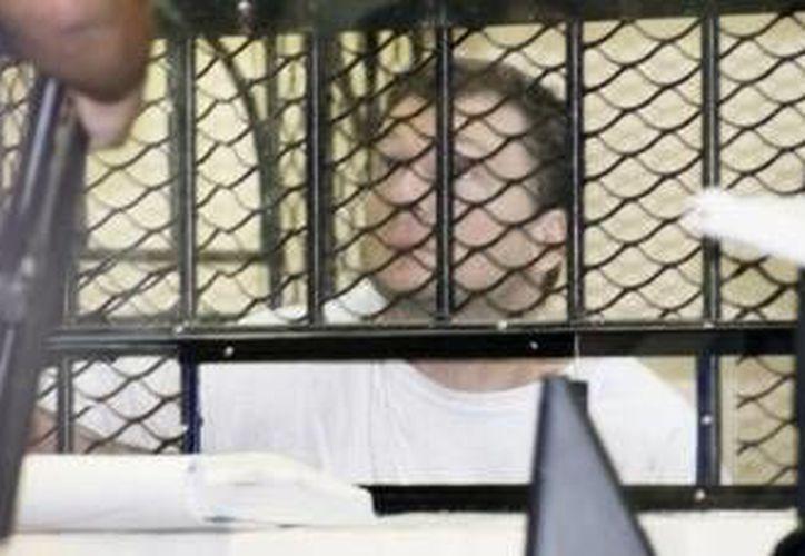 Bruce Beresford Redman, acusado como presunto homicida de su esposa Mónica Burgos. (Redacción/SIPSE)