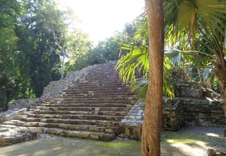 Tulum se ha convertido en el lugar favorito para los visitantes. (Octavio Martínez/SIPSE)