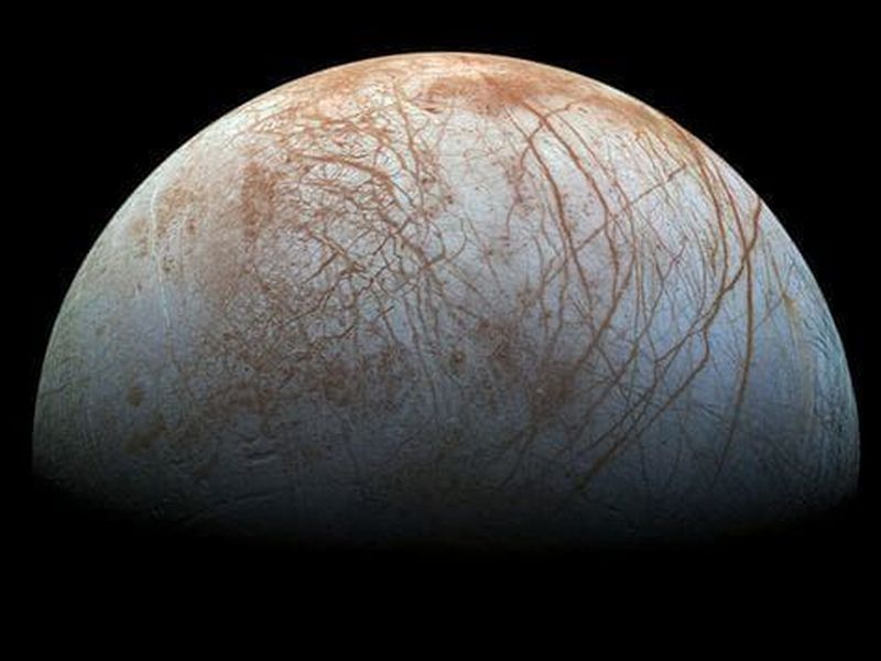 Researchers are already working on missions to do just that. (AP)
