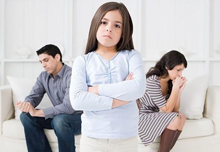 La poca tolerancia a la frustración en los adolescentes hace que tomen decisiones como salirse de casa. (Cómo dejar)