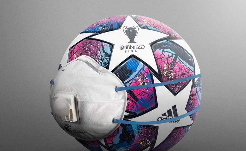 La final de la Champions League se jugaría el 27 de junio, y la Eurocopa hasta el año que viene (Foto: JuanGui_RMCF)