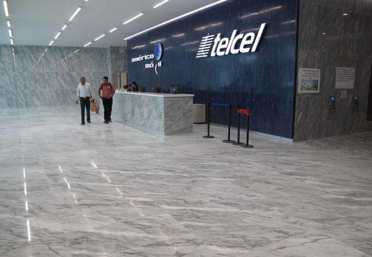 Telcel es una de las empresas del Grupo Carso, que fue notificado como preponderante en matera de Telecomunicaciones. (Internet)