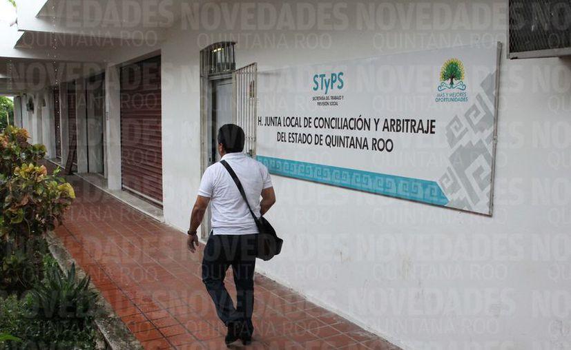 El responsable del desfalco ya fue destituido y en los próximos días será denunciado penalmente. (Joel Zamora/SIPSE)