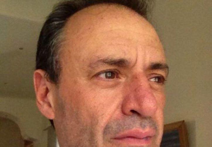 Hasta ahora se desconocen las causas de la muerte del comediante Luis Ernesto Cano. (Twitter)