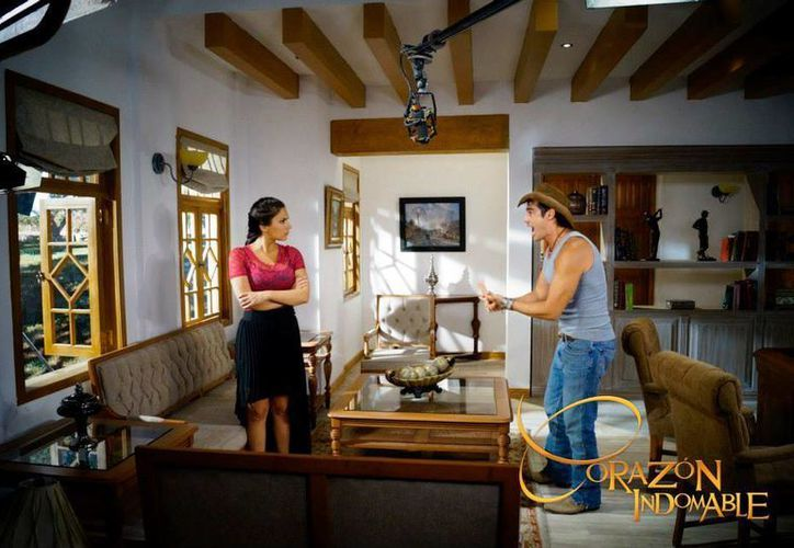 La falta de historias originales han recrudecido la crisis de las telenovelas, reconoció Amanda Ospina. (Facebook oficial)