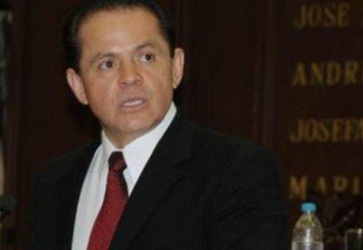 Carlos Río podría ser reemplazado por Marcela Figueroa, actual subsecretaria de Administración. (milenio.com)