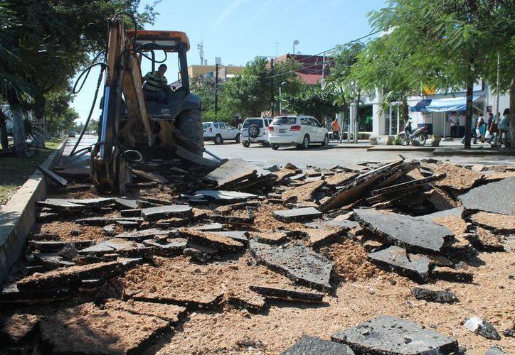 Desconocen el resultado final del Programa de Desarrollo Urbano. (Ricardo Villaseñor/SIPSE)