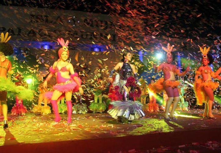 Se hará la tradicional Noche Cubana con grupo musical en vivo. (Cortesía/SIPSE)