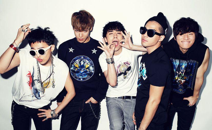 T.O.P de BIGBANG pidió disculpas a través del Facebook oficial del grupo. (Foto: Contexto/Internet)
