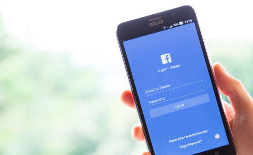 Facebook le ha caído una buena multa nada menos que en España. (Contexto/Internet).