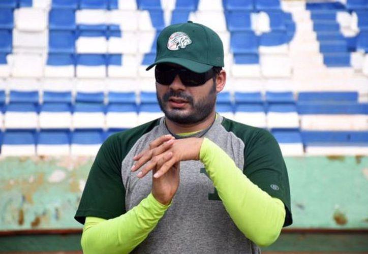 Francisco Rodríguez llega a la novena yucateca para fortalecer el pitcheo, de cara al inicio de la temporada 2017.(Milenio Novedades)