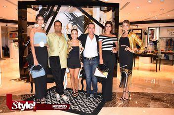 Fashion Stylist con Aldo Rendón