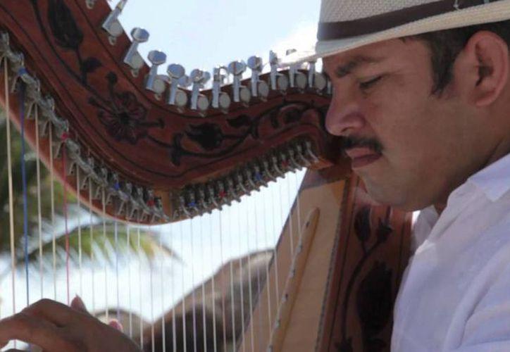 El ArpaFest se realizará en septiembre en Cancún. (Cortesía)