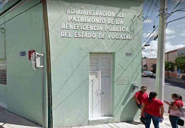 Estudian las áreas de oportunidad de la Beneficencia Pública. (Milenio Novedades)